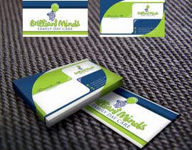 #24 for Businesss Card & Letterhead Needed!!! af machine4arts
