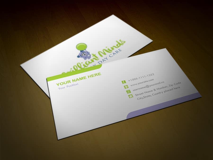 Kilpailutyö #28 kilpailussa Businesss Card & Letterhead Needed!!!