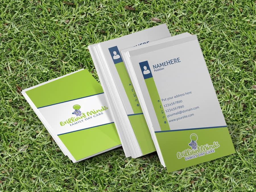 Kilpailutyö #37 kilpailussa Businesss Card & Letterhead Needed!!!