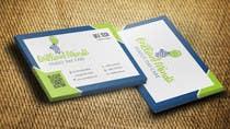 Proposition n° 1 du concours Graphic Design pour Businesss Card & Letterhead Needed!!!