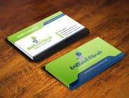 Contest Entry #26 for Businesss Card & Letterhead Needed!!!