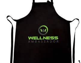 jcatherinecueto tarafından Design poloT-shirt, apron for cook, A cap, A tie for men, short sleeve office shirt, lapel pin için no 2