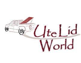 #30 for Design logo for ute lid website by usmanpak172