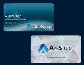 #3 para Business Card Design por barbieoeste