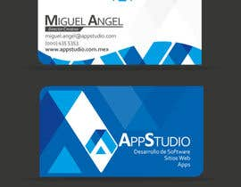 #2 for Business Card Design by Siddartha23