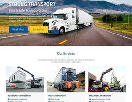#13 para Design a modernized version of our current lading page ONLY por DesignGuruPro
