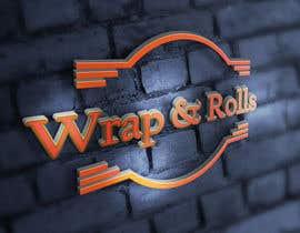Designerkingas tarafından Design a Logo for Sandwich Shop için no 39