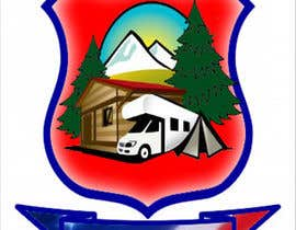 #9 for Design a Logo for USA Camping by Shade63