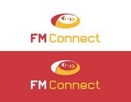 gopiranath tarafından FM Connect logo için no 63