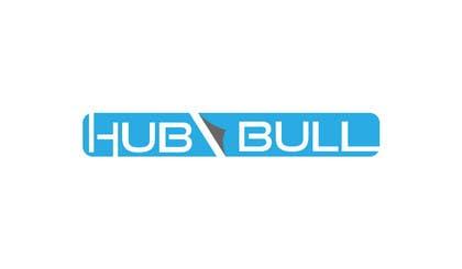 taufik420 tarafından Design a Logo for Hubbull için no 96
