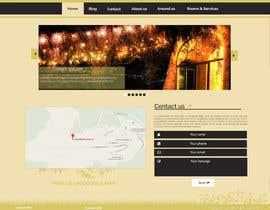 #25 for Unique Premium Website af codeunderground
