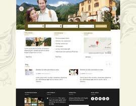 #5 for Unique Premium Website by georgemx