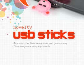 #19 untuk Simple and fun poster required for unique gadgets oleh eridesktop