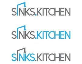 #125 for Create a Logo for my Kitchen Onlineshop by nathandrobinson