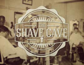 #32 para Logo for The Shave Cave por wbengelbrecht