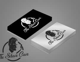 #22 para Logo for The Shave Cave por tadadat