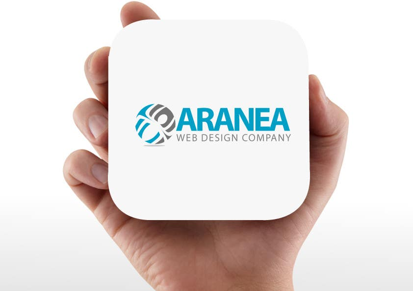 #103 for Design a Logo for Web Design Company by sanzidadesign