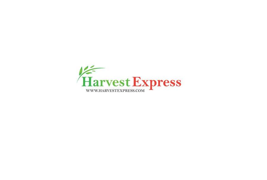 Bài tham dự cuộc thi #56 cho Design a Logo for Harvest Express