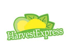 #25 para Design a Logo for Harvest Express por AroXar