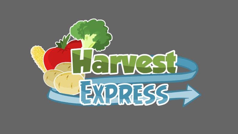 Inscrição nº 71 do Concurso para Design a Logo for Harvest Express
