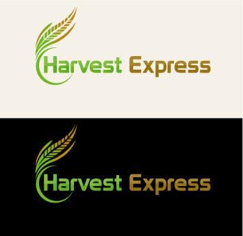 Inscrição nº 81 do Concurso para Design a Logo for Harvest Express
