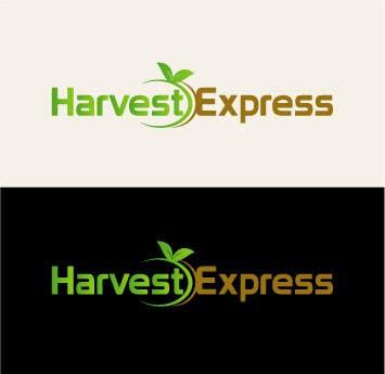 Bài tham dự cuộc thi #85 cho Design a Logo for Harvest Express