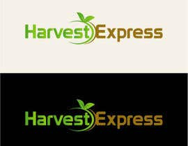 #85 para Design a Logo for Harvest Express por sabbir92