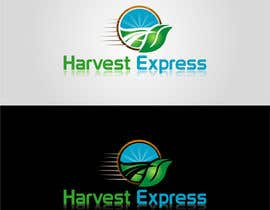 #102 para Design a Logo for Harvest Express por sabbir92