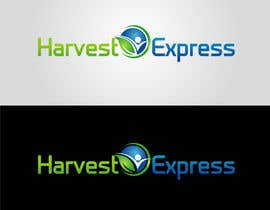 nº 107 pour Design a Logo for Harvest Express par sabbir92