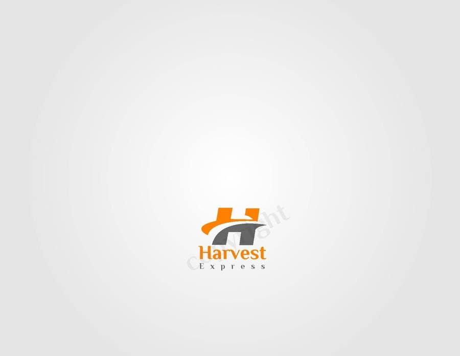 Inscrição nº 48 do Concurso para Design a Logo for Harvest Express