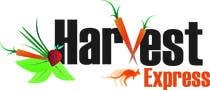 Bài tham dự #41 về Graphic Design cho cuộc thi Design a Logo for Harvest Express