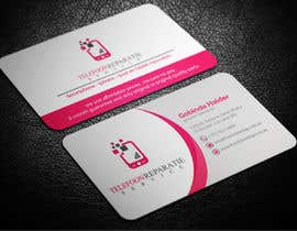 smartghart tarafından Businescards for phone and tablet repair için no 22