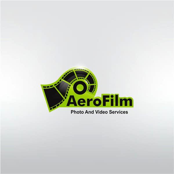 Конкурсная заявка №333 для Logo Design for AeroFilm