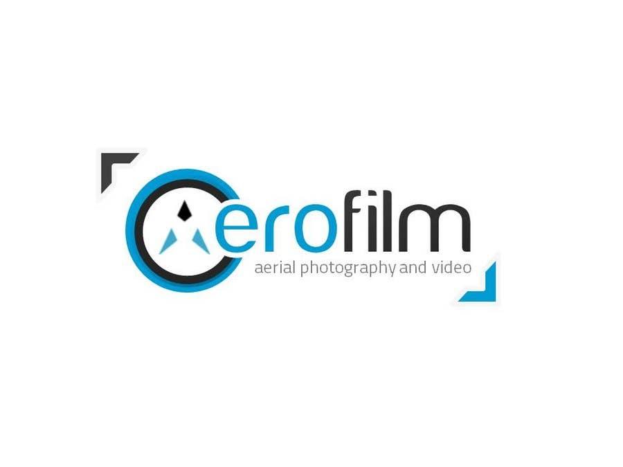Конкурсная заявка №358 для Logo Design for AeroFilm