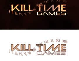 #4 for KILL TIME GAMES by MadhatterMick