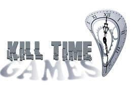 nº 25 pour KILL TIME GAMES par andreistejereanu