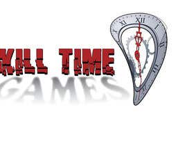 nº 27 pour KILL TIME GAMES par andreistejereanu
