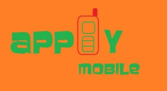 Contest Entry #141 for Logo Design for Apply Mobile