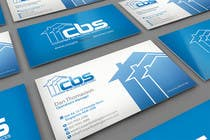 Contest Entry #63 for Design Business Card & stationary