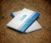 Contest Entry #10 for Design Business Card & stationary