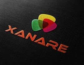 nahidalom tarafından Diseñar un logo Xanare için no 26