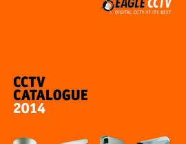 #23 para EagleCCTV - 2014 CCTV Catalog Cover por whoislgc