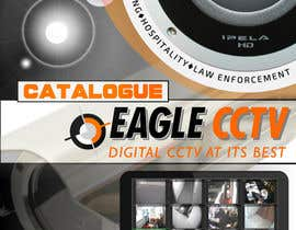 #20 para EagleCCTV - 2014 CCTV Catalog Cover por scott0082