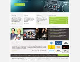 #48 para Design a Website Mockup for our Company por Pavithranmm