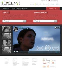 #24 for Design a Website Mockup for our Company by josephvaldez