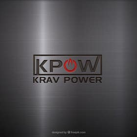 ATMdesign tarafından KPOW - Logo for a New Kickboxing Gym için no 29