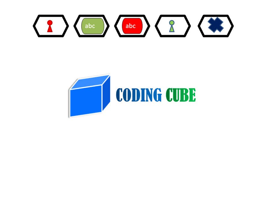 #18 for Design a Logo & Icons for a Coding Forum by romeltribhane