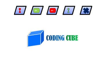 #23 for Design a Logo & Icons for a Coding Forum by romeltribhane