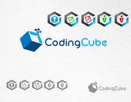 #11 for Design a Logo & Icons for a Coding Forum af AlyDD