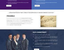 Rajdeep97800 tarafından Design Website Mockup Templates için no 22